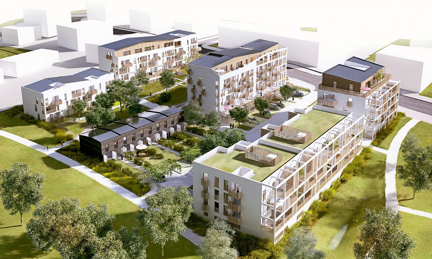 achat appartement neuf Loire Atlantique